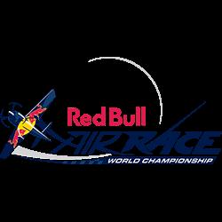 Logo for Red Bull Air Race
