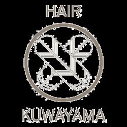 Logo for Hair Kuwayama