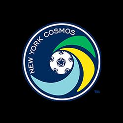 Logo for New York Cosmos