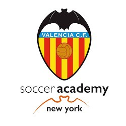 Logo for Valencia C.F.