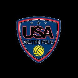 Logo for USA Water Polo
