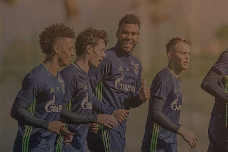 GGM Clients - Soccer Venture