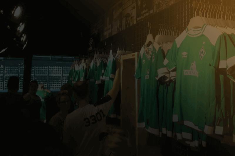 Werder Fan-Welt